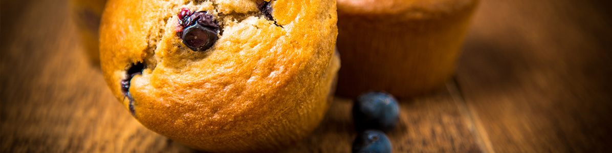 blueberry-muffs