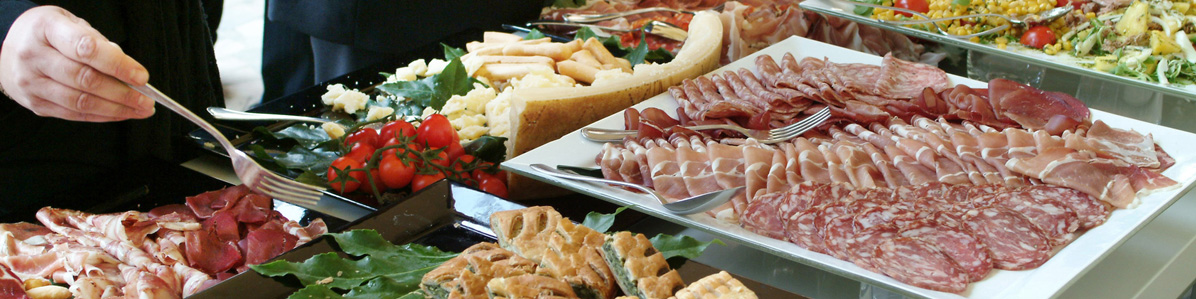 Conference and Event Catering